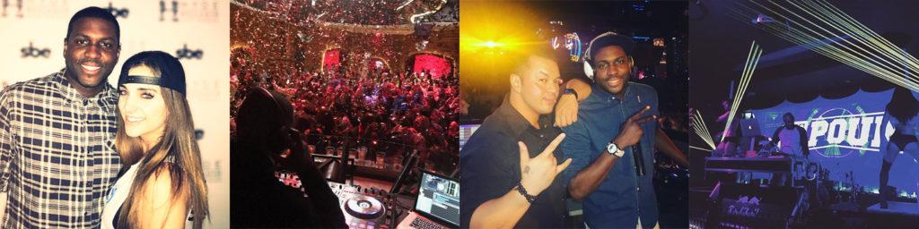 DJ Poun Image Compilation 2