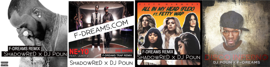 DJ Poun Image Compilation 4